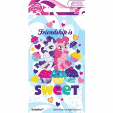 My Little Pony Jumbo Sticker Favour