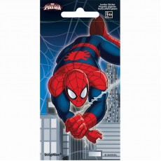Spider-Man Jumbo Sticker Favour