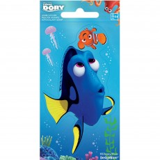 Finding Dory Jumbo Sticker Favour