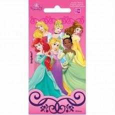 Disney Princess Jumbo Sticker Favour
