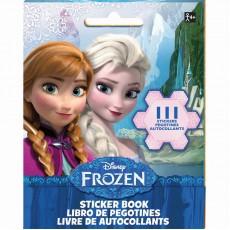 Disney Frozen Sticker Booklet Favour