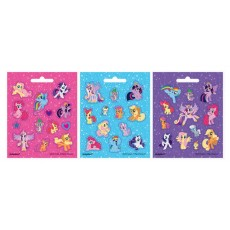 My Little Pony Stickers Book Favours