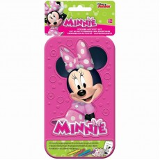 Minnie Mouse Sticker Activity Kit Favour