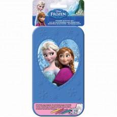 Disney Frozen Sticker Activity Kit Favour