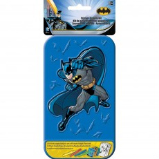 Batman Stickers & Colouring Activity Kit Favours