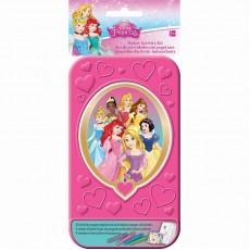 Disney Princess Sticker Activity Kit Favour