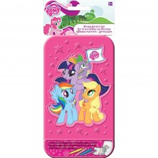 My Little Pony Stickers & Colouring Activity Kit Favours