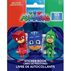 PJ Masks Sticker Booklet Favour