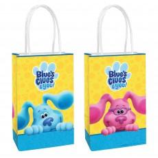 Blue's Clues Party Supplies - Favour Bags