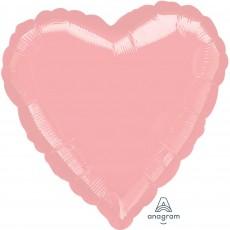 Pink Pastel Jumbo Shaped Balloon