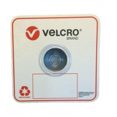 Black Party Supplies - Velcro