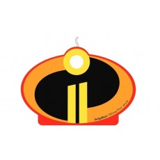 Incredibles 2 Candle