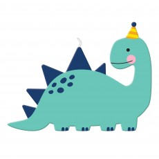 Dinosaur Dino-Mite Candle
