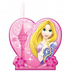 Disney Princess Sparkle Candles