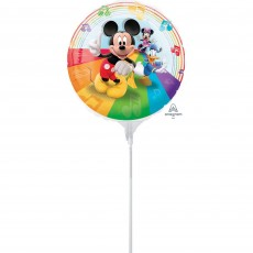 Mickey Mouse Clubhouse Friends Foil Balloon