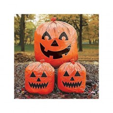 Halloween Lawn Bags Misc Accessories