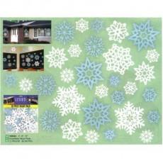 Christmas Snowflake Cutouts