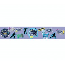 Battle Royal Value Pack Cutouts Pack of 12