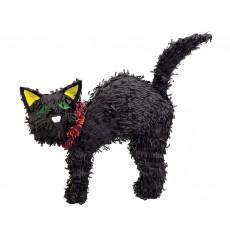 Black Cat Pinata 35cm x 40cm x 7.6cm