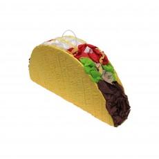Mexican Fiesta Taco Pinata