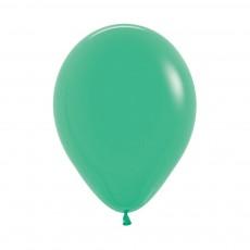 Green Fashion  Latex Balloons