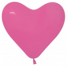 Magenta Fashion Fuchsia  Latex Balloons