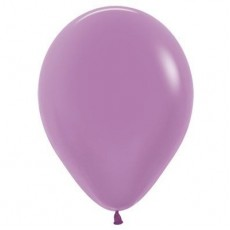Purple Neon  Violet  Latex Balloons