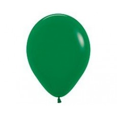 Camouflage Fashion Forest Green Army Latex Balloons