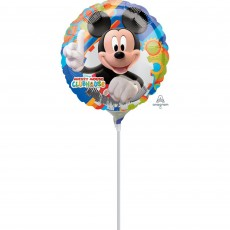 Mickey Mouse Clubhouse Foil Balloon