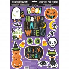 Halloween Party Supplies - Misc Decorations - Hallo-ween Friends