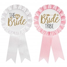 Bachelorette Party Supplies - Awards Ribbons