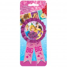 Disney Princess Dream Big Confetti Ribbon Award