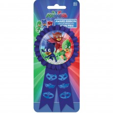 PJ Masks Confetti Pouch Ribbon Award