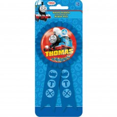 Thomas & Friends All Aboard Confetti Pouch Ribbon Award