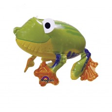 Misc Occasion Froggy Buddies Airwalker Foil Balloon
