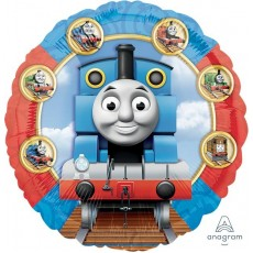 Thomas & Friends Standard XL Foil Balloon