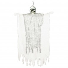 Halloween White Reaper Hanging Decoration