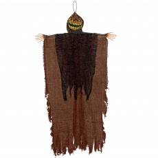 Halloween Scary Pumpkin Hanging Decoration
