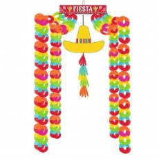 Fiesta All-In-One Decorating Kit