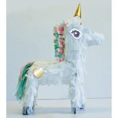 Magical Unicorn Party Decorations - Mini