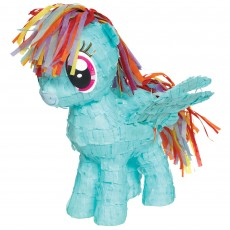 My Little Pony Friendship Adventures Mini Misc Decoration