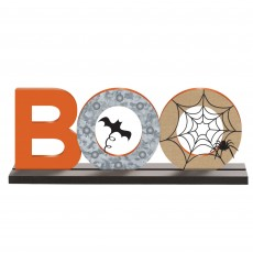 Halloween Standing Sign Misc Decoration