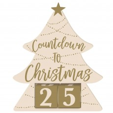 Christmas Tree Standing Sign Misc Decoration
