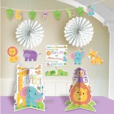 Fisher Price Hello Baby Room Decorating Kit