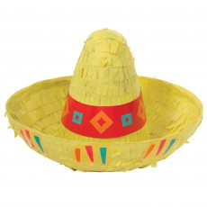 Mexican Fiesta Mini Sombrero Misc Decoration