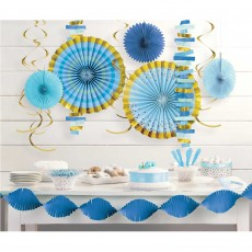 Baby Shower - General Room Decorating Kit