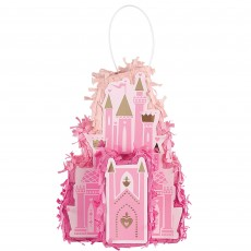 Disney Princess Once Upon A Time Mini Castle Misc Decoration
