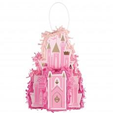Disney Princess Party Decorations - Once Upon A Time Mini Castle