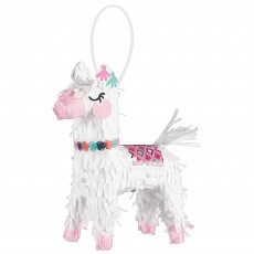 Llama Fun Mini Misc Decoration