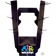 Black AirWalkers Corral Display Misc Accessorie